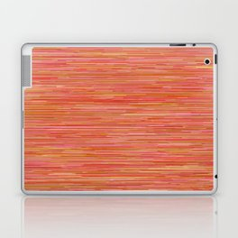 Series 7 - Tangerine Laptop & iPad Skin