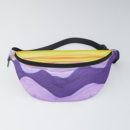 And So It Is Fanny Pack