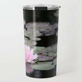 The Lily Pad Travel Mug