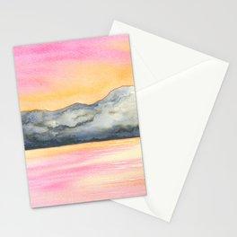 Okanagan Sunrise Stationery Cards