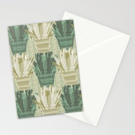 Emerald Avonia Stationery Cards