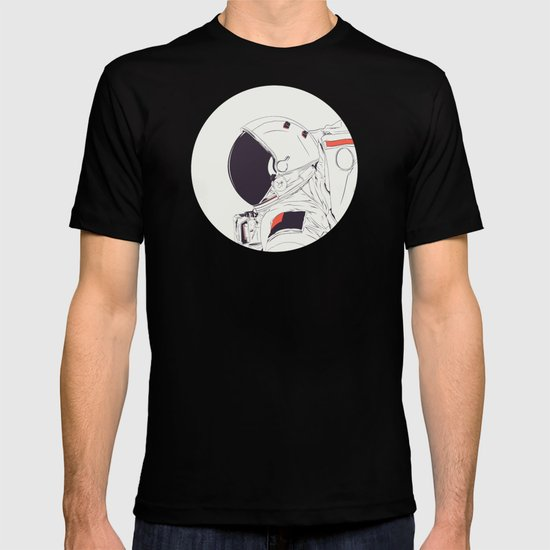 GOD IS AN ASTRONAUT T-shirt