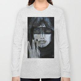 Trolldom Long Sleeve T-shirt