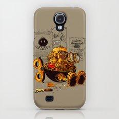 Work of the genius Galaxy S4 Slim Case