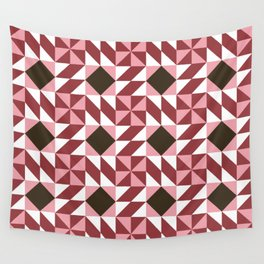 Dance Studio Wall Tapestry