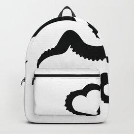 Love of Medusa Backpack