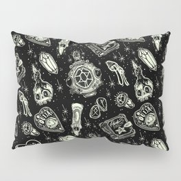 Magical Mystical Pillow Sham