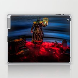 Trust My Rage Laptop & iPad Skin