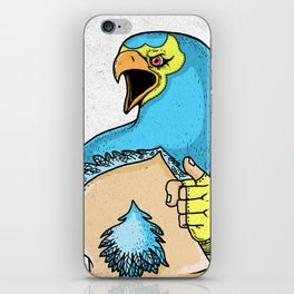 El Eaglo iPhone Skin