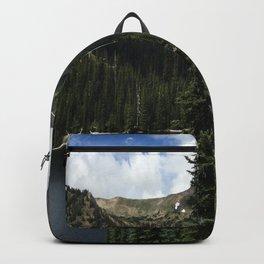 Alpine Lake Backpack