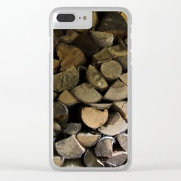 Prepared Clear iPhone Case