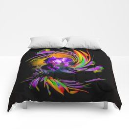 Fertile Imagination Comforters
