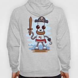Pirate Ned Hoody