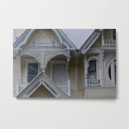 Mount Dora Lodge 238 Metal Print