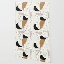 Thin Flow III Wallpaper