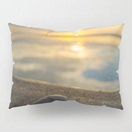 Shell at Sunrise OBX Pillow Sham