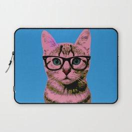 Warhol Cat 1 Laptop Sleeve