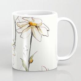 Flowers 4 Coffee Mug