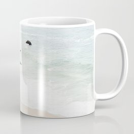 Malibu California Beach Coffee Mug