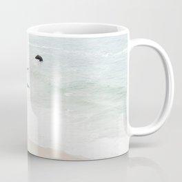 Malibu California Beach Kaffeebecher