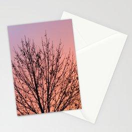 Peaceful Sunrise Stationery Cards