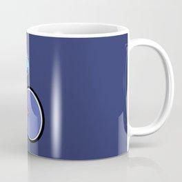 Fixie Cyclist Coffee Mug