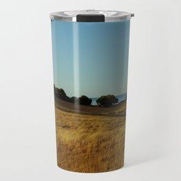Fyns Hoved Landscape 1.3. Travel Mug