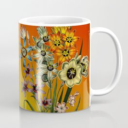 Garden Bouquet Coffee Mug