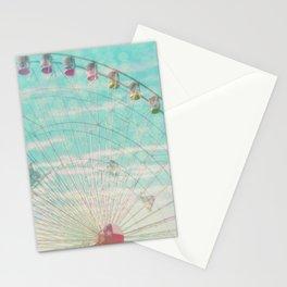 Sky Ride Stationery Cards