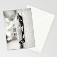 Julians Journey Stationery Cards