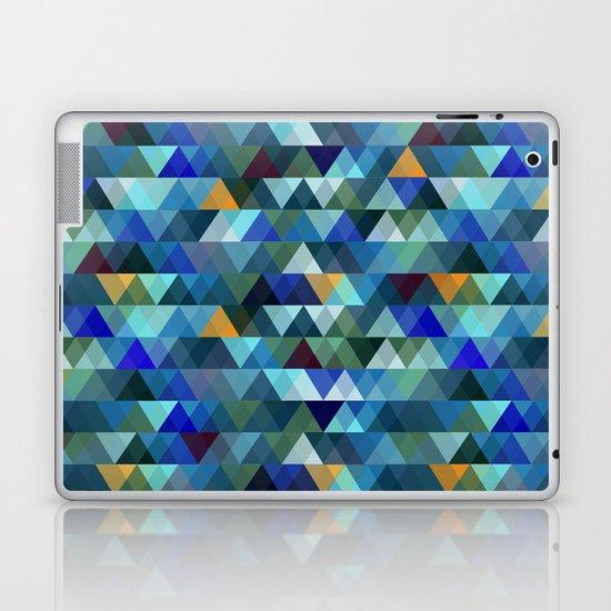 Crystal Laptop & iPad Skin