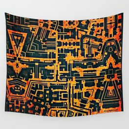 Sixty Wall Tapestry