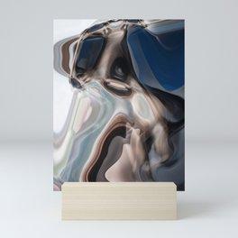 Twisted Mini Art Print