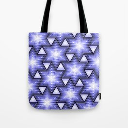 Op Art 5 Tote Bag