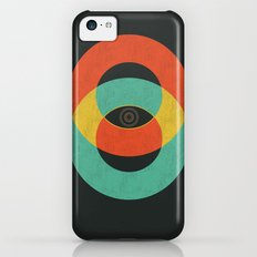Double Vision Slim Case iPhone 5c