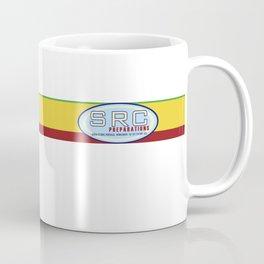 SRC Preparations No. 26 Carter Coffee Mug