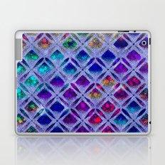 Pollock goes Amish no21 Laptop & iPad Skin