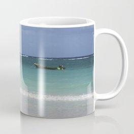 Carribean sea 12 Coffee Mug