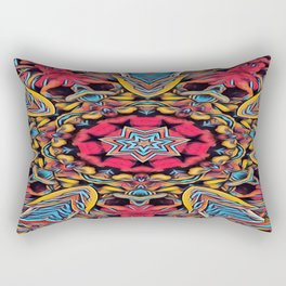 The Departed of Achilles 10 Rectangular Pillow