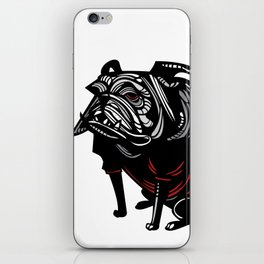 Uga iPhone Skin