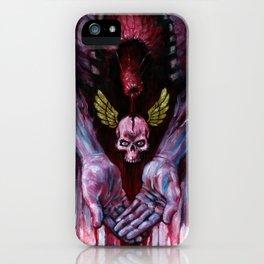 Jude iPhone Case