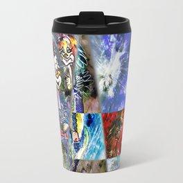 Dandy Friends Travel Mug