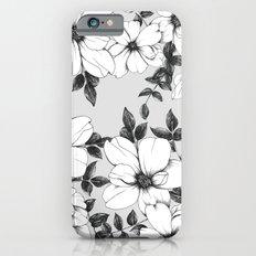 Grey Spring iPhone 6s Slim Case