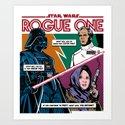 Rogue One by szoki