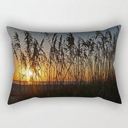 Come the Dawn Rectangular Pillow