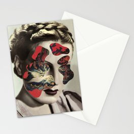 Exploded / Adventurous(2017) Stationery Cards