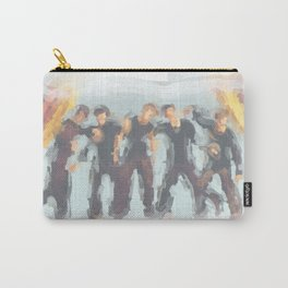 *NSYNC Carry-All Pouch