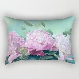 The Three Sisters Rectangular Pillow