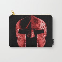 god's helmet Carry-All Pouch