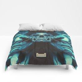 SKULL DX Comforters